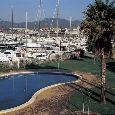 Puerto deportivo  (Turismo Verde S.L.)