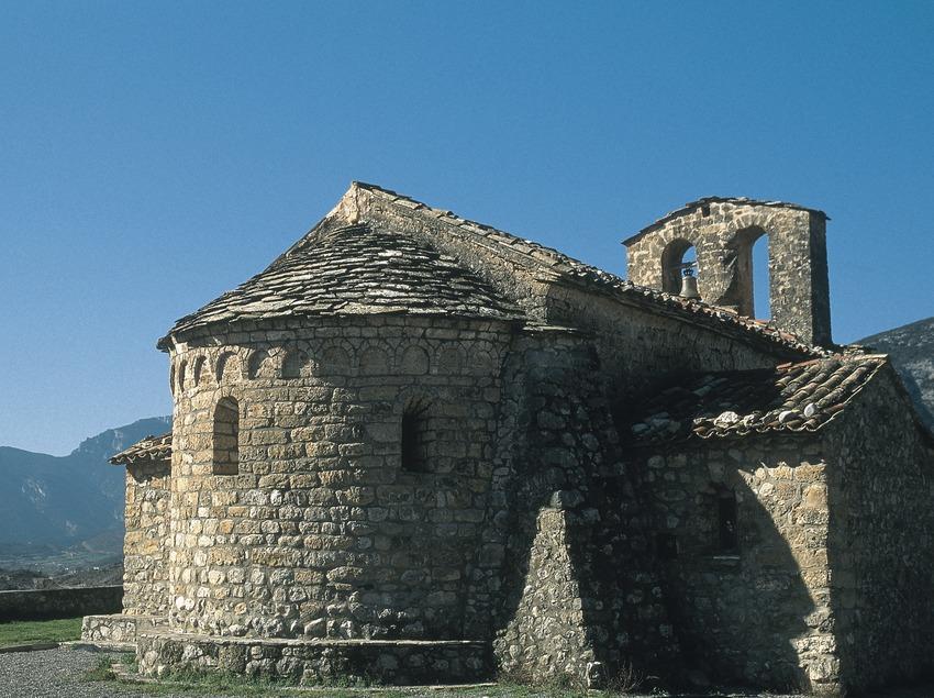 Church of Sant Víctor