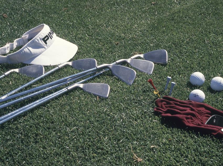 Equip de golf  (Marc Ripol)