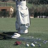 Juego de palos de golf  (Marc Ripol)