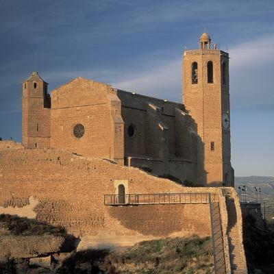 Església de Santa Maria  (Servicios Editoriales Georama)