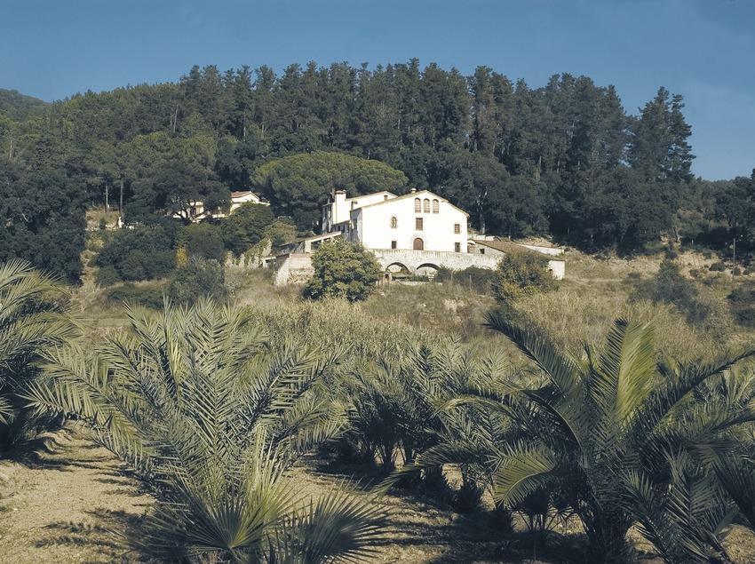 Masia.  (Turismo Verde S.L.)
