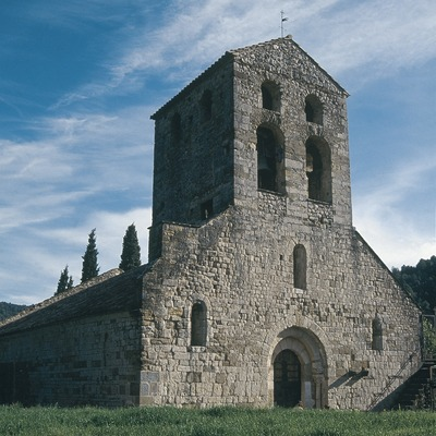 Església de Sant Feliu  (Servicios Editoriales Georama)